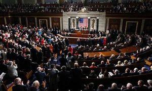US senators seek to block IMF bailouts for China's allies