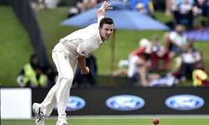 Australia's Cummins, Hazlewood out of Pakistan Test tour