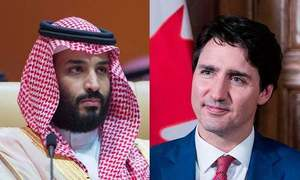 Saudi students in Canada to be relocated to other countries after diplomatic rift