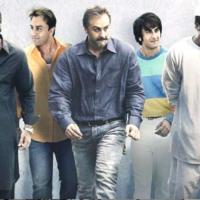 Rajkumar Hirani tweaked 'Sanju' script to evoke empathy for Sanjay Dutt