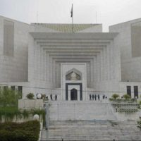 SC halts demolition of illegal buildings in Bani Gala