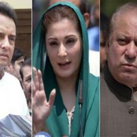 Sharifs granted relief as IHC suspends Avenfield sentence