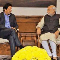 PM Imran writes to Modi, seeks resumption of dialogue