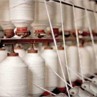 Textile products worth $2.280 bln exported in two-month