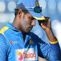 Sri Lanka sacks skipper Mathews ahead of England tour