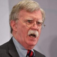 Iran will have hell to pay: US national security adviser