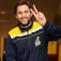 Afridi expresses hope for Pakistan's victory in Asia Cup