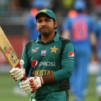 No need to press panic button: Sarfraz Ahmed