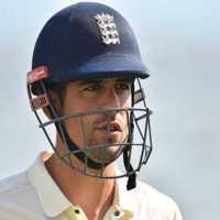England's Cook to retire from international cricket after India series