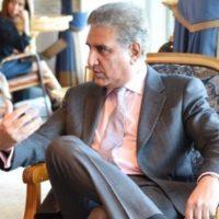 Historic support for Taliban pursuit of national interest: FM Qureshi