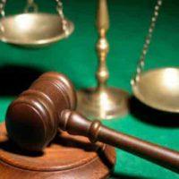 Aqib's murder: ATC hands death sentence to ex-session judge Sikandar Lashari