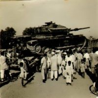 1965 war: Pivotal actions of Pakistani armed forces