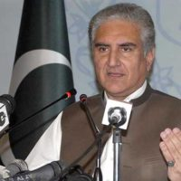 FM Shah Mehmood Qureshi to head to Kabul on September 15