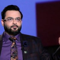 Aamir Liaquat to be indicted in contempt case by SC