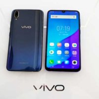 Vivo launches V11 and V11 Pro