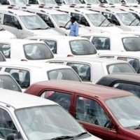 Auto sales drop 20% in Aug as low-priced cars lost some appeal