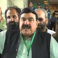 Rasheed vows to overcome Rs42 bn railways deficit in one year