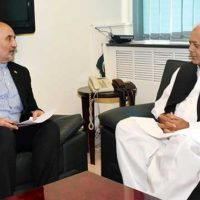 Govt committed to implement IP gas pipeline project: Ghulam Sarwar