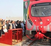 Orange Line train project: High Court takes exception to use of varsities' grounds