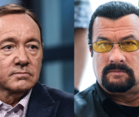 Prosecutors reject sexual abuse cases involving Kevin Spacey, Steven Seagal