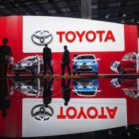 Toyota Pakistan halts bookings amid depreciation in Pak rupee's value