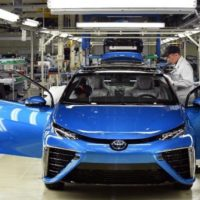 Toyota raises car prices by up to Rs350,000 from Jan 2019
