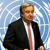 Eradicating poverty not question of charity but of justice: UN chief