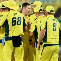Australia eye top spot in T20I rankings in series against Pakistan