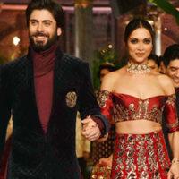 Deepika Padukone falls head over heels for Fawad Khan and Pakistanis are loving it