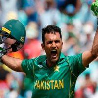 Fakhar Zaman vows to whitewash Australia in T20I series