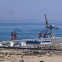 Gwadar APA 'to promote regional peace'