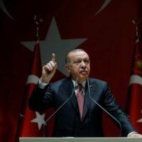 Turkey demands extradition of 18 Saudis in Khashoggi case