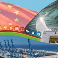 Pakistan's agriculture sector to invigorate under CPEC