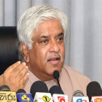 Cricket legend Ranatunga arrested over fatal shooting in Sri Lanka crisis