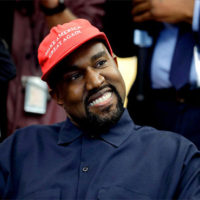 Kanye West says he's been 'used' on politics