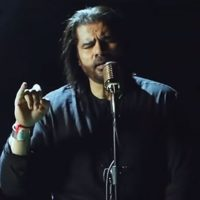Shafqat Amanat Ali performs rendition of Gandhi's favourite hymn