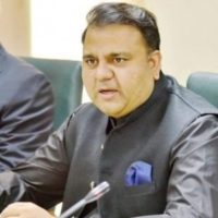Nothing to do with arrest: Fawad Chaudhry
