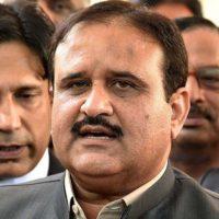 SC drops suo motu proceedings against CM Punjab in Pakpattan case