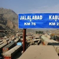 Pakistan consulate in Jalalabad reopens