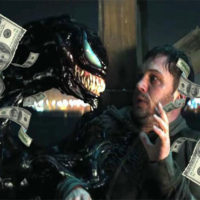 Villain Venom is box office hero in North American theaters