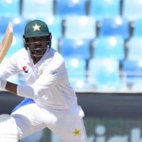 Pakistan set target of 462 runs against Australia in first Test