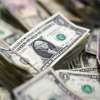 Dollar remains at same high of Rs 134