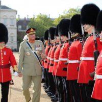 COAS meets British civil-military leadership, stresses on improved ties