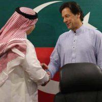 Pakistan to get $3 billion in aid in next few days: Saudi envoy