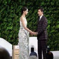 Ranveer Singh, Deepika Padukone tie the knot