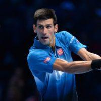 Djokovic into semis after dismissing Zverev