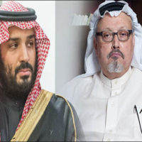 Saudis issue charges but exonerate crown prince in Khashoggi murder
