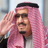 Saudi king backs son amid furore over Khashoggi murder