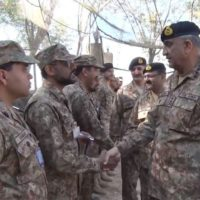 Army chief warns India over continuous ceasefire violations, war rhetoric
