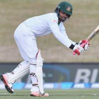 Bangladesh opt to bat in first West Indies Test